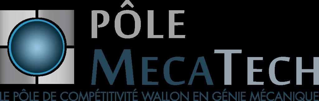 Pôle MecaTech Logo